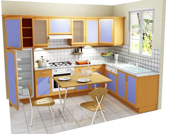 Resultado de imagen para the kitchen dibujo